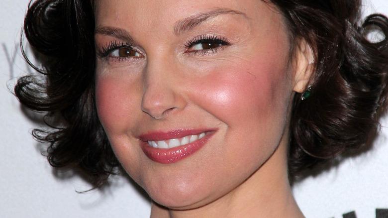 Ashley Judd smiler 2012