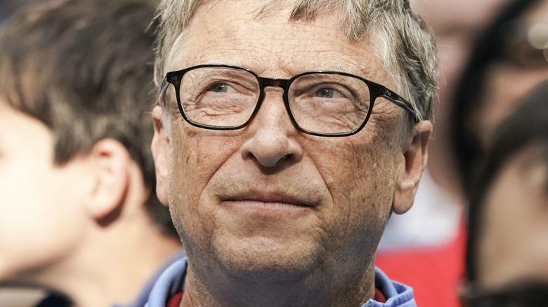 Bill Gates ser