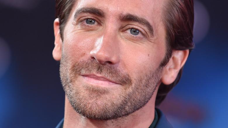 Jake Gyllenhaal på rød løper