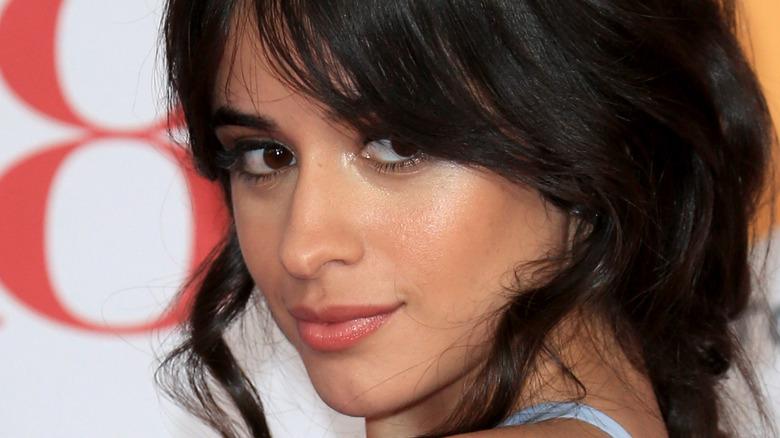 Camila Cabello på rød løper