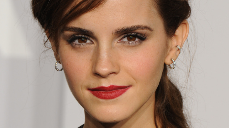 Emma Watson smiler