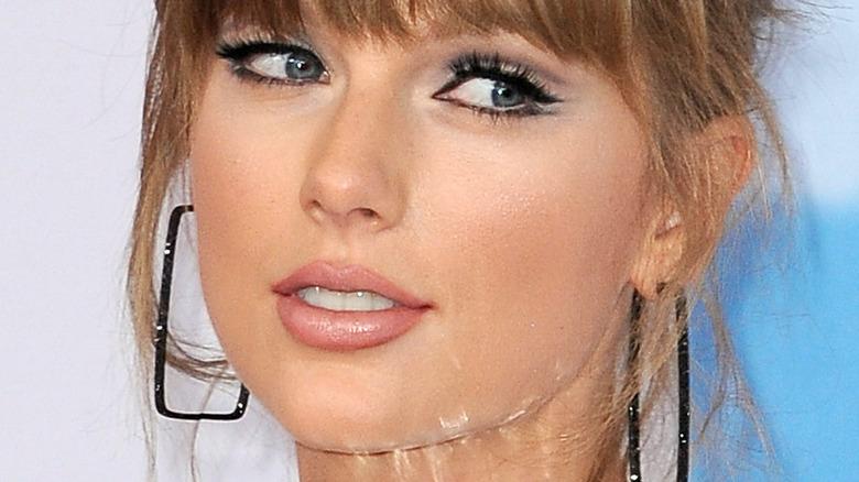 Taylor Swift på American Music Awards