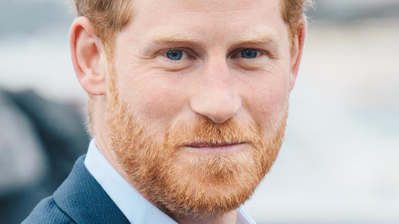 Prins Harry, NZ, 2018