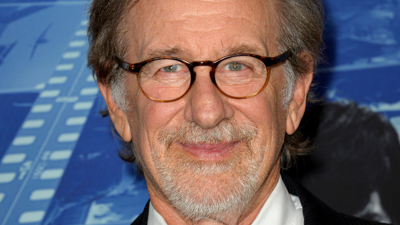 Steven Spielberg røde løper