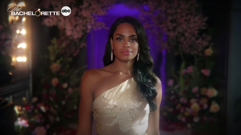 Michelle Young under sin nye kampanje om The Bachelorette