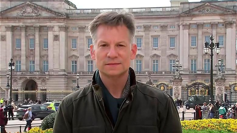 Richard Engel rapporterer