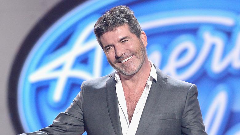Simon Cowell om American Idol