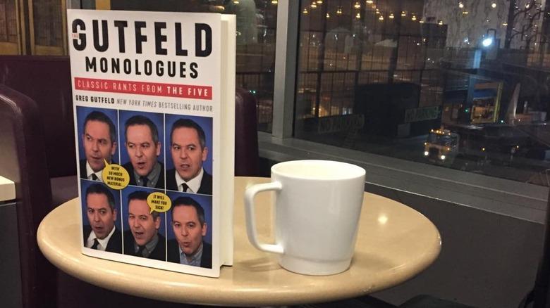 Greg Gutfelds bok