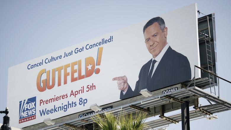 Gutfeld!  plakat