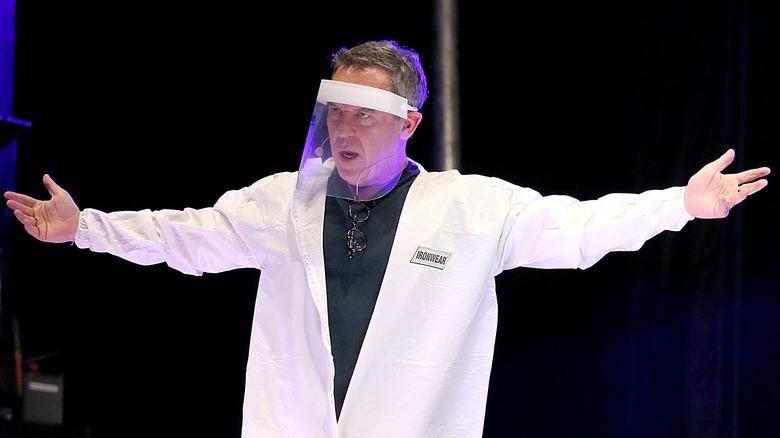 Greg Gutfeld i PPE