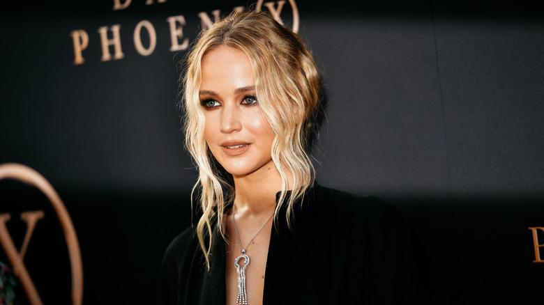 Jennifer Lawrence, Hollywood, 2019