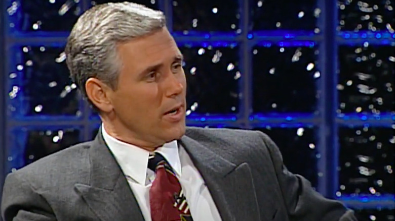 """Mike Pence på """"The Mike Pence Show"""""""