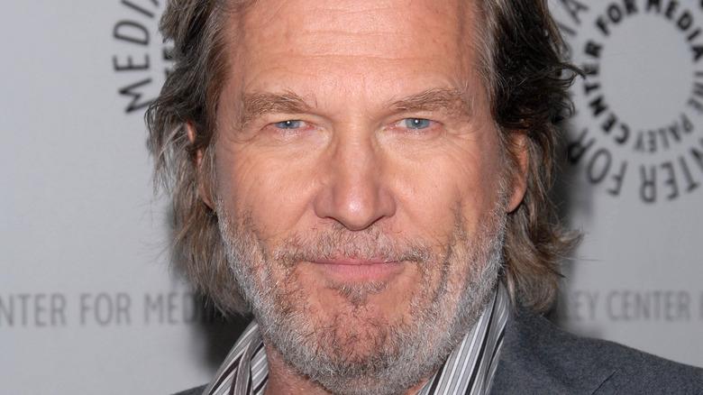 Jeff Bridges på premieren på American Masters - Jeff Bridges: The Dude Abides, Paley Center for Media, Beverly Hills, CA.