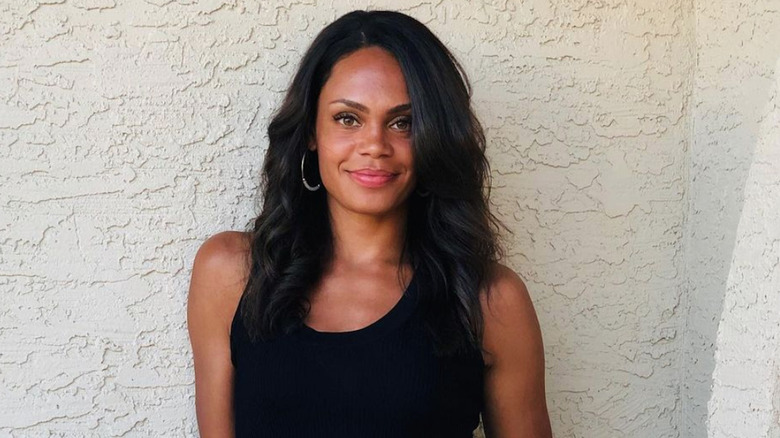 Michelle Young fra The Bachelorette