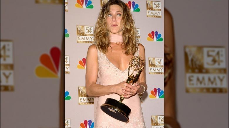Jennifer Aniston på Emmys