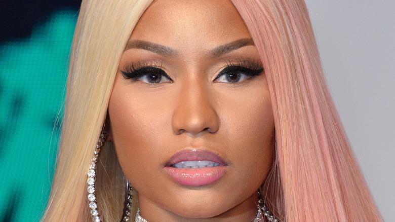Nicki Minaj på VMA