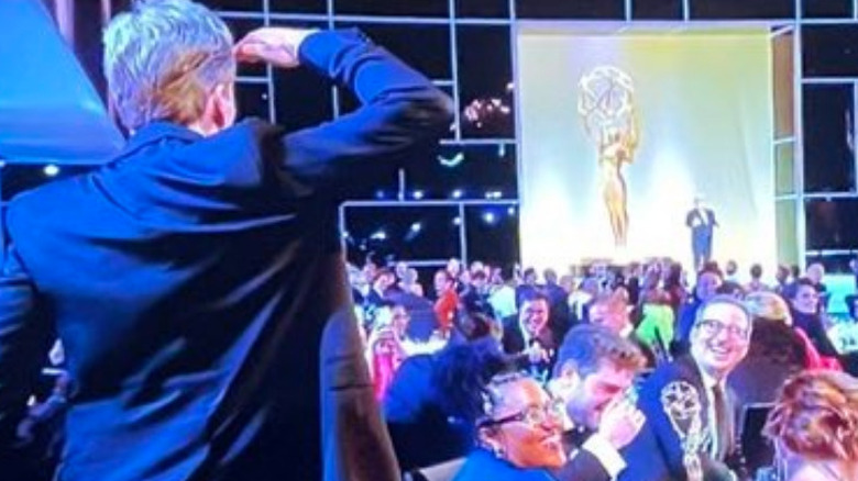 Conan O'Brien, Emmys 2021