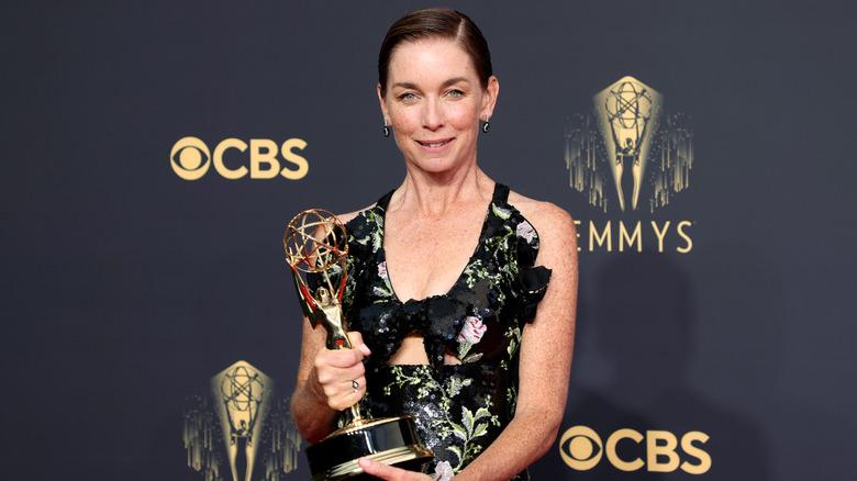 Julianne Nicholson har en Emmy