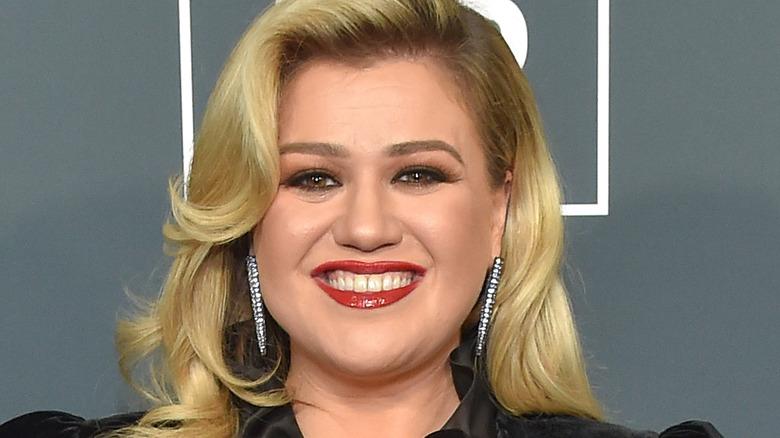Kelly Clarkson på Critics 'Choice Awards