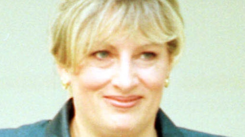 Linda Tripp i 1998