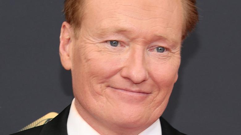 Conan O'Brien, Emmys, 2021