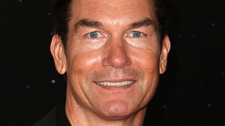 Jerry O'Connell, Los Angeles, 2021