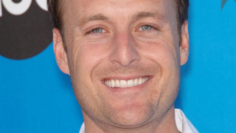Chris Harrison fra The Bachelor