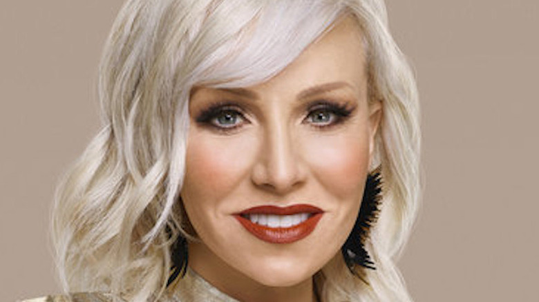 Margaret Josephs fra The Real Housewives of New Jersey