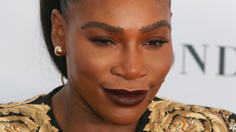 Serena Williams i 2017