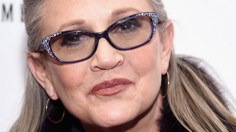 Sannheten om Carrie Fishers feide med William Shatner - Norge.news24viral